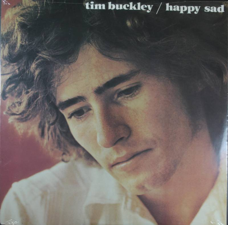 Happy Sad Lp
