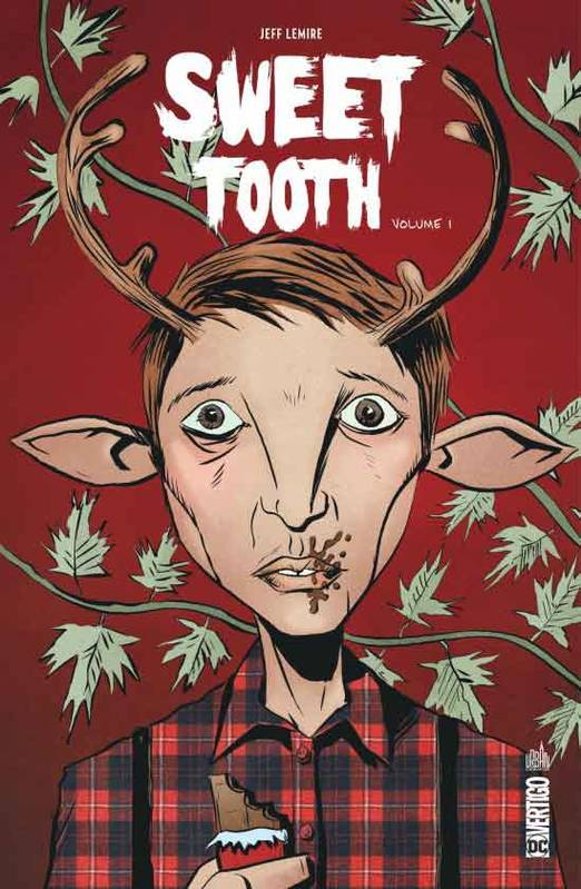 1, Sweet tooth  - Tome 1