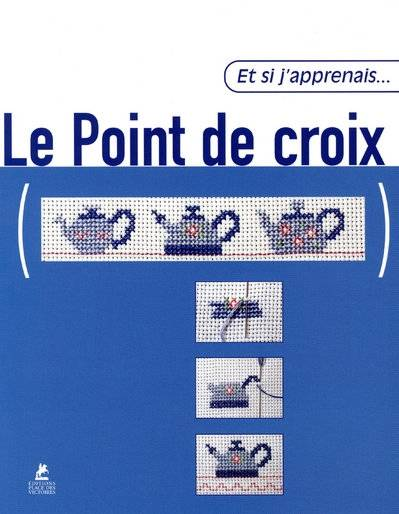 Le point de croix