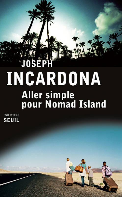 Aller simple pour Nomad Island