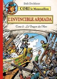 Invincible armada, t. 2, Cori le moussaillon, vol. 3