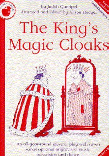 The King's Magic Cloaks
