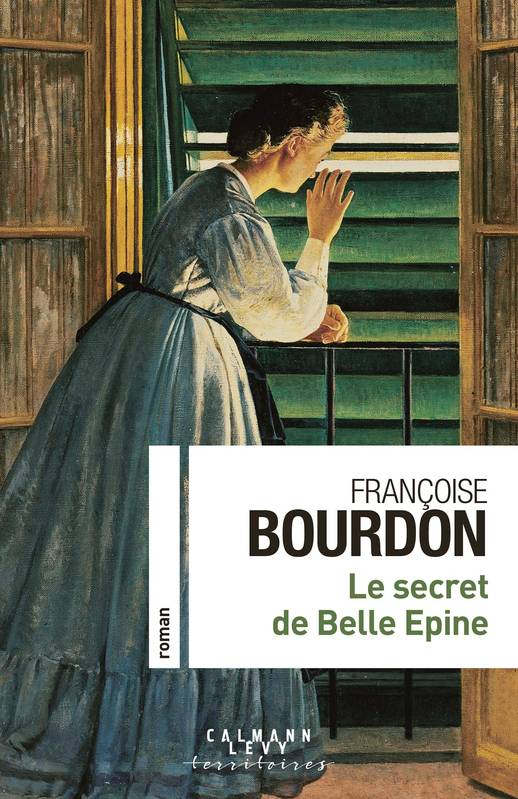 Le secret de Belle Epine