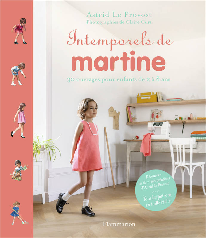 Intemporels Martine