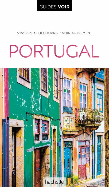 Guide Voir Portugal