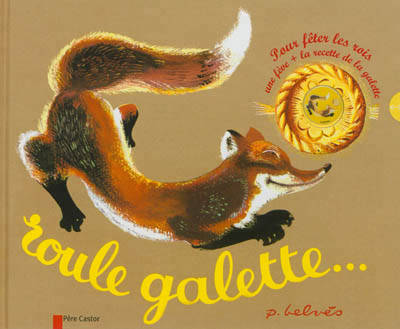 ROULE GALETTE + FEVE