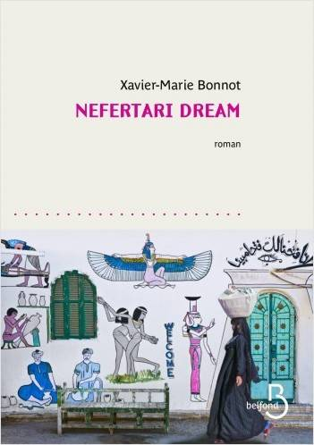 Nefertari dream