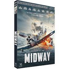 Midway - DVD (2019)