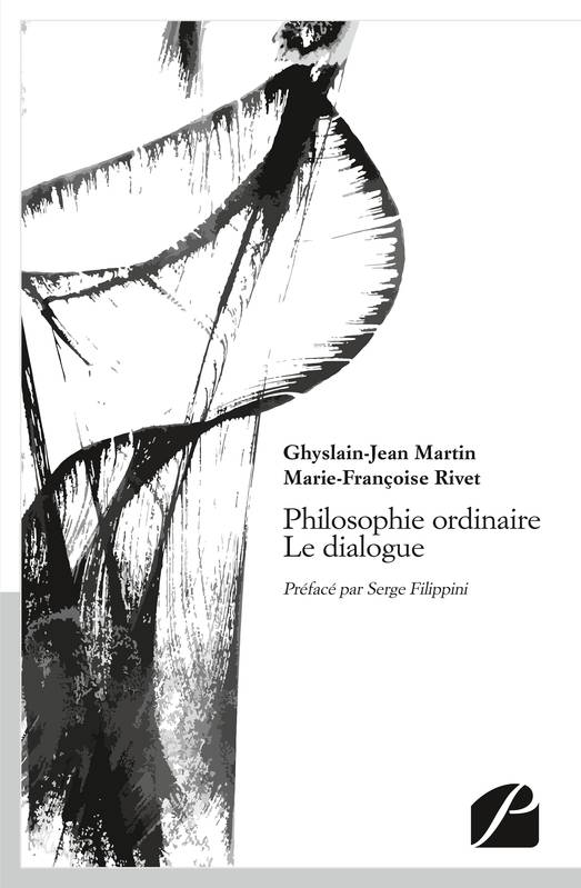 Philosophie ordinaire - Le dialogue