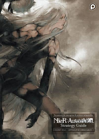 NieR:Automata Strategy Guide