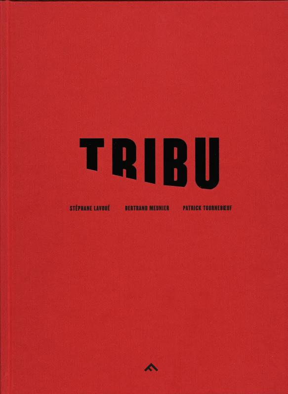 Tribu, Une aventure photographique à assignan