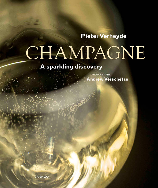 Champagne (Anglais), A sparkling discovery