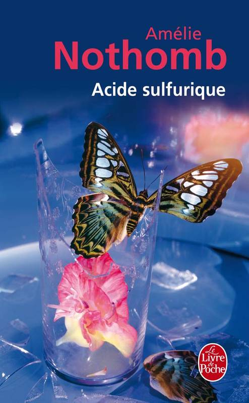 acide sulfurique amlie nothomb