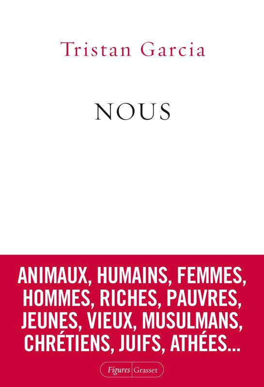 Nous, collection Figures