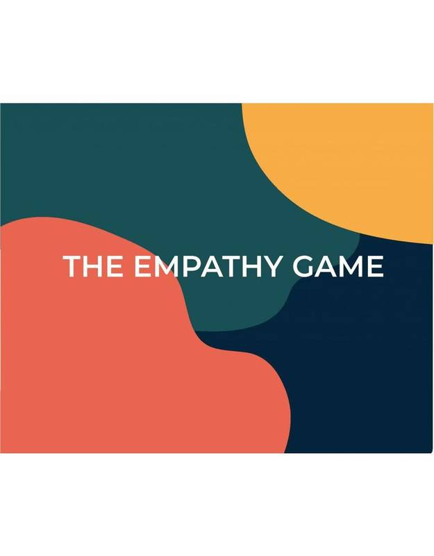 The Empathy Game /anglais