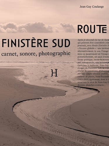 ROUTE FINISTERE SUD
