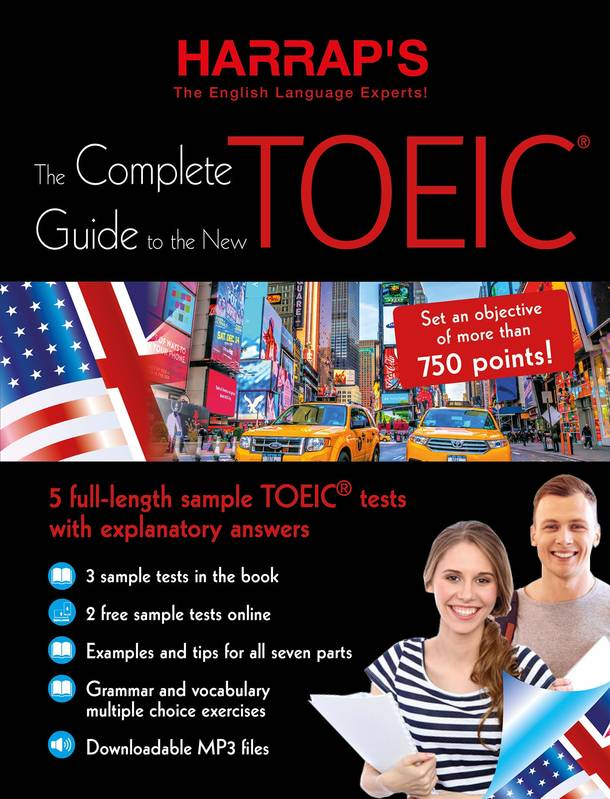 The complete Guide to the new TOEIC