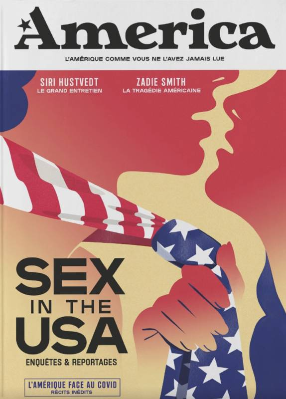 Revue America, 14, Sex in the USA
