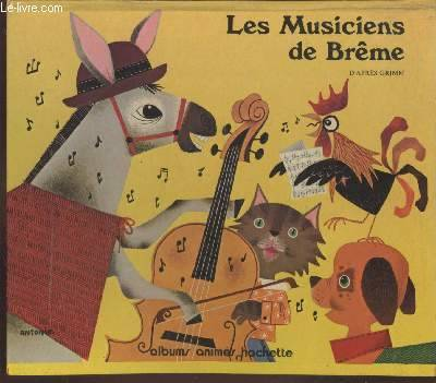 Les Musiciens de Brême (Collection :