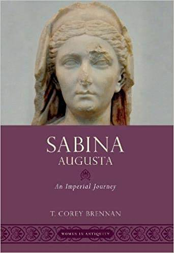 Sabina Augusta. An Imperial Journey