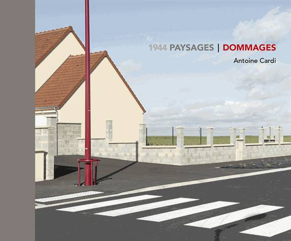 1944. PAYSAGES / DOMMAGES