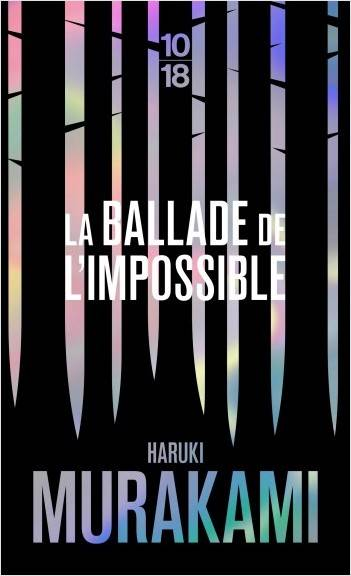 LA BALLADE DE L'IMPOSSIBLE (EDITION SPECIALE)