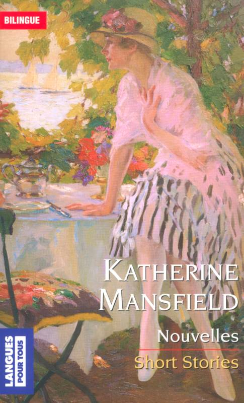 marriage a la mode katherine mansfield Next section marriage a la mode summary and analysis previous section the young girl summary and analysis buy study guide  the garden party e-text contains the full text of the garden party by katherine mansfield 1 at the bay 2 the garden party 3 the daughters of the late colonel 4 mr and mrs dove.