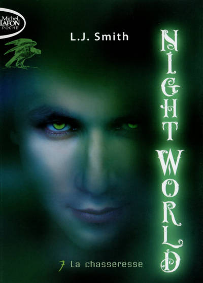 7, NIGHT WORLD  Tome 7