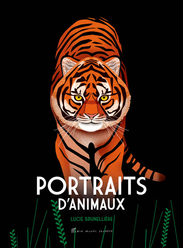Portraits d'animaux