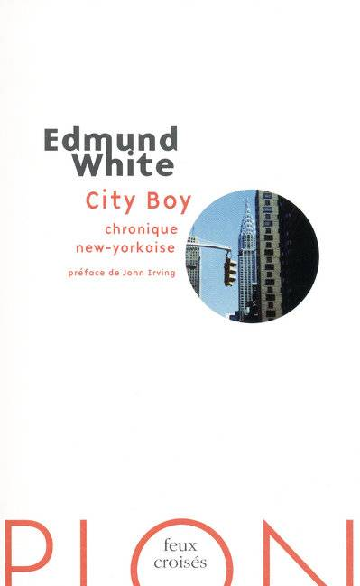 City boy, chronique new-yorkaise