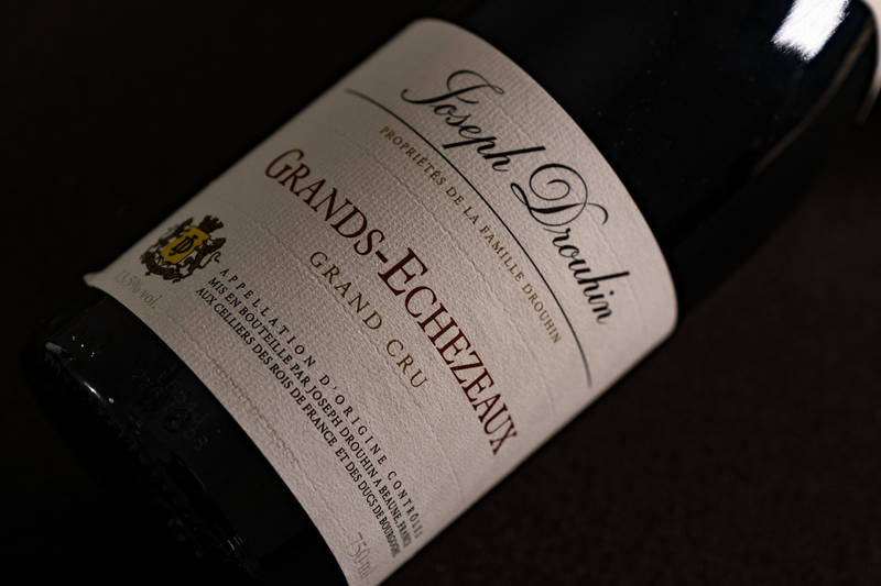 Grands-Echezeaux, Grand Cru 2014