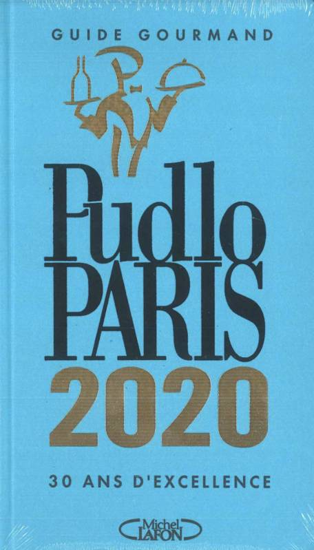 Pudlo Paris 2020