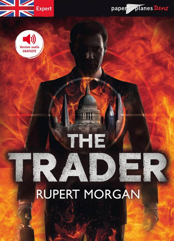 The trader (éd. 2016) - Livre + mp3