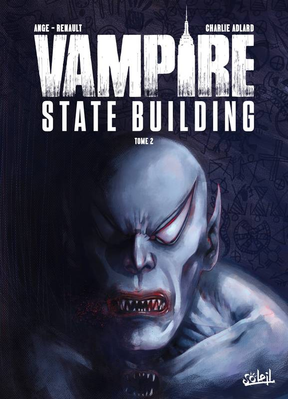 Vampire State building T02
