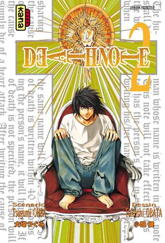 2, Death note