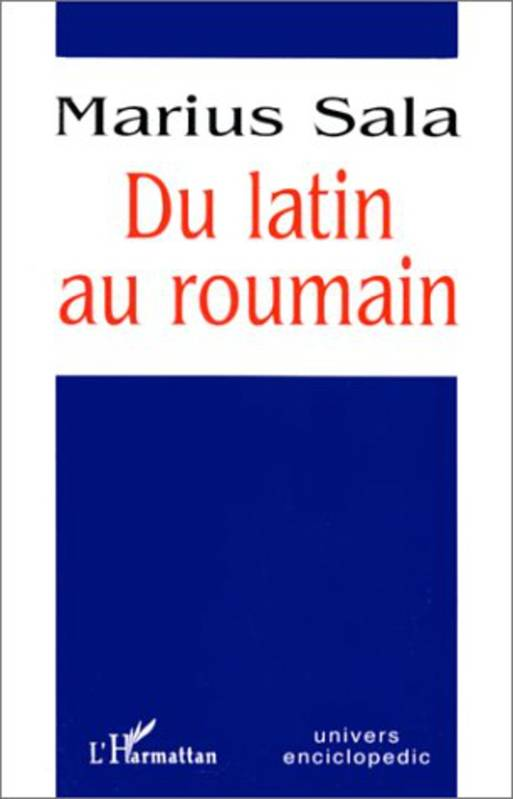 Du latin au roumain