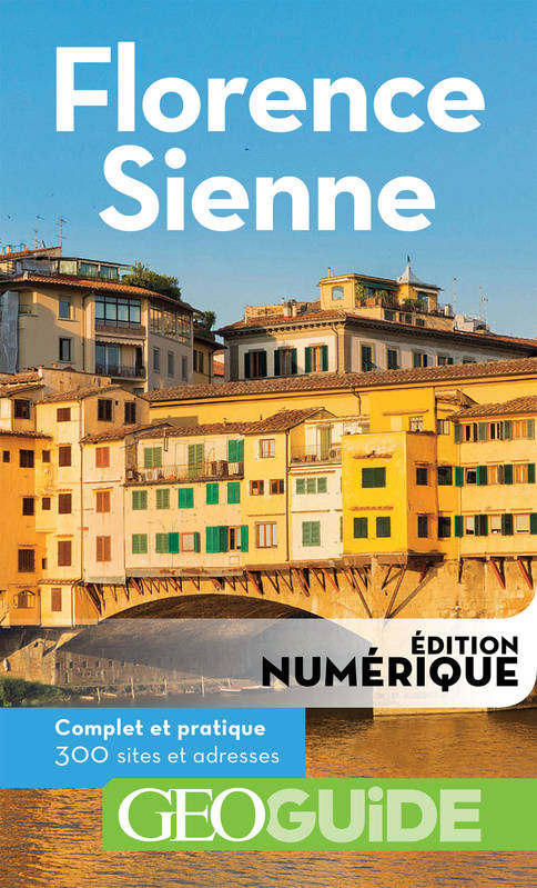 GEOguide Florence - Sienne