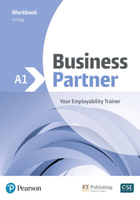 Business Partner A1 Workbook