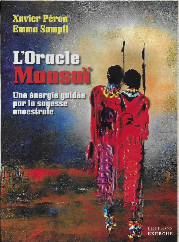 L'ORACLE MAASAI
