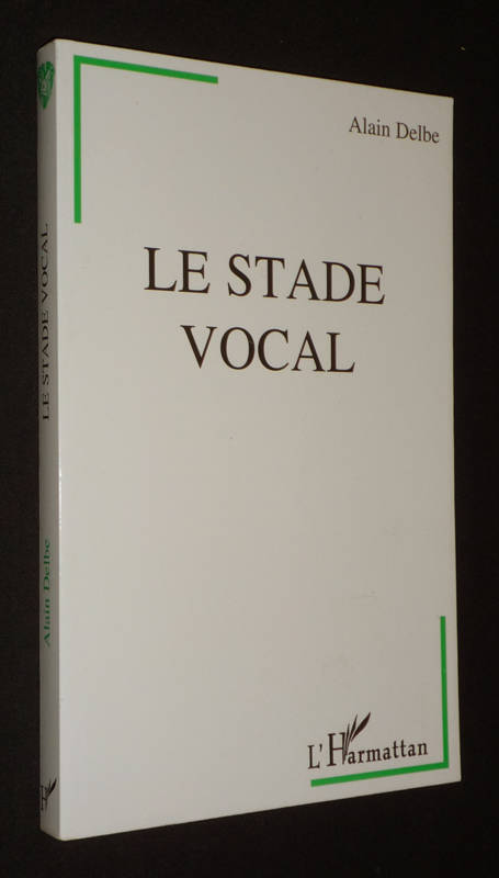 Le Stade vocal