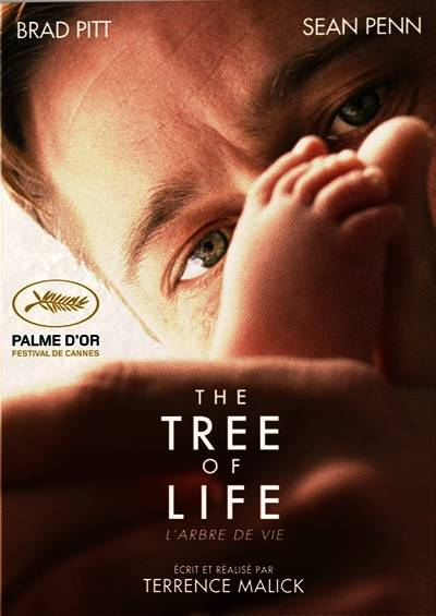 The tree of life (dvd avec surétui)
