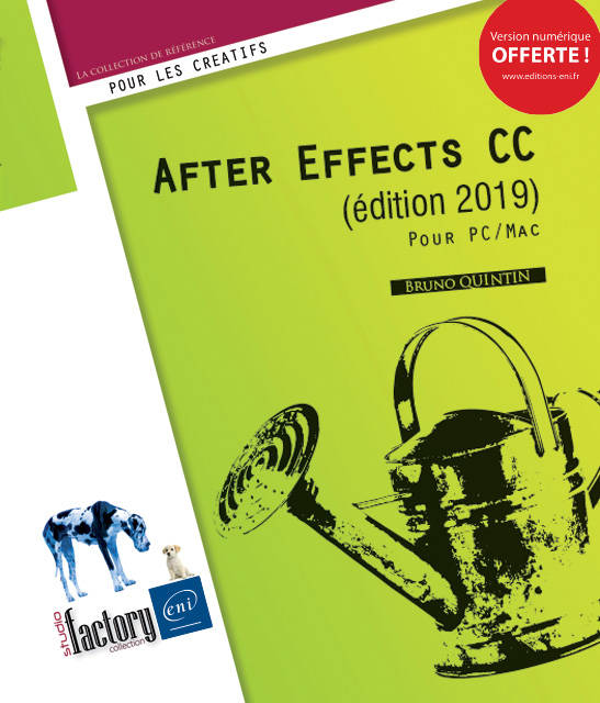After Effects CC, Pour PC-Mac