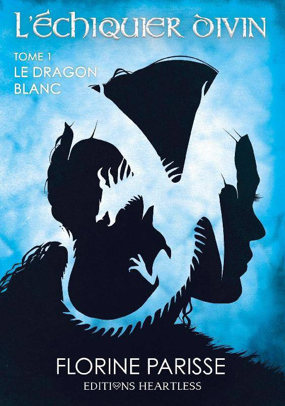 Le dragon blanc, Tome 1 : Le dragon blanc