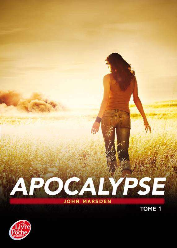 livre apocalypse tome 1 demain quand la guerre a commenc john marsden le livre de poche. Black Bedroom Furniture Sets. Home Design Ideas