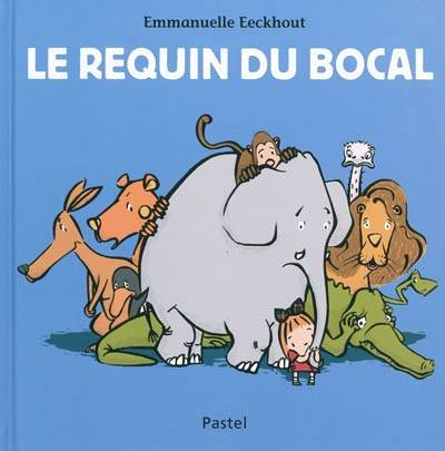 REQUIN DU BOCAL (LE)