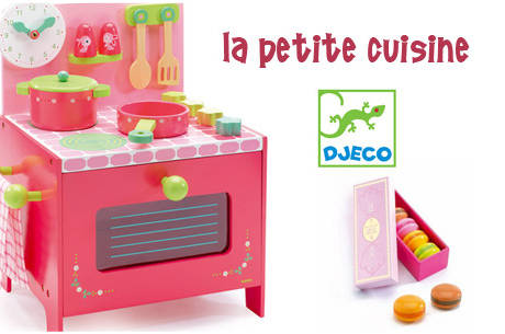 la petite cuisine djeco les enfants de dialogues. Black Bedroom Furniture Sets. Home Design Ideas