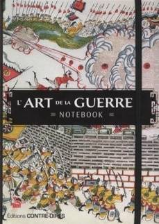 L'Art de la guerre - Notebook