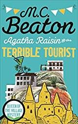 Agatha Raisin And The Terrible Tourist 6