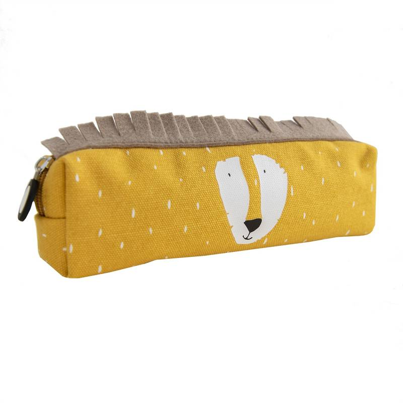 Trousse longue Mr.Lion