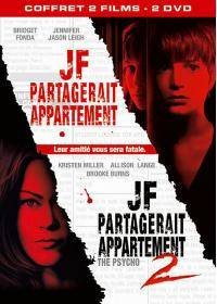 DVD - JF partegerait appartement
